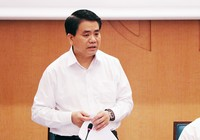 Hà Nội: Rút từ 108 xuống còn 48 Ban chỉ đạo