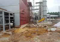 Bắc Giang: 1.300 tấn chất thải công nghiệp 'bốc hơi'?
