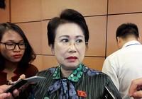 Phó Bí thư Đồng Nai: 'Tôi toàn tâm phục vụ việc chung'