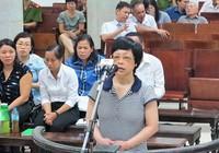 Bà Thu Nga khai đưa tiền cho chủ hiệu vàng 'chạy' ĐBQH