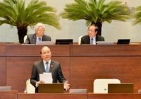 Thủ tướng chia sẻ lo lắng về vận nước, nguy cơ tụt hậu