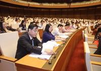 Quốc hội bấm nút, chính thức cho TP.HCM cơ chế đặc thù