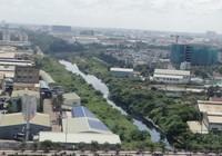 Hơn 3.570 tỉ đồng xây kè dọc kênh dài nhất Sài Gòn
