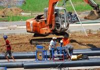 Hơn 3.400 tỉ đồng dẫn nước sạch về trung tâm TP.HCM