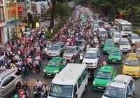 TP.HCM bàn về giải pháp an toàn giao thông