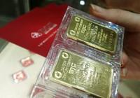 Nhà đầu tư tăng mua vàng