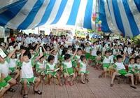 Khởi động Sữa học đường năm thứ hai tại Đồng Nai