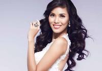 Lan Khuê chọn trang phục thi Hoa hậu Thế giới 2015