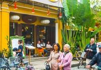 Cấp passport cho khách du lịch phố cổ Hội An