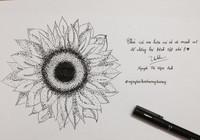 Ngàn bông hoa hướng dương cho trẻ ung thư