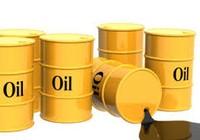 Giá dầu xuống mức thấp nhất trong bảy năm