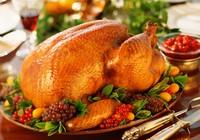 Những món ăn không thể thiếu trong đêm Giáng sinh