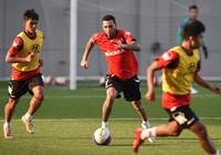 CLB Singapore trả 1 tỉ đồng/tháng cho cựu sao Arsenal