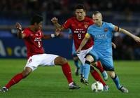 Kỷ lục mới chuyển nhượng của bóng đá Trung Quốc
