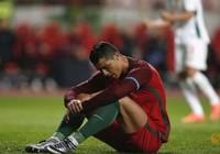 Ronaldo hỏng phạt đền, Bồ Đào Nha lãnh đủ