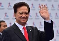 Thủ tướng Nguyễn Tấn Dũng nói lời chia tay…