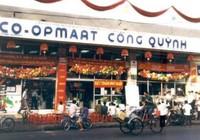 """""""Ngôi chợ hiện đại"""" đầu tiên ở Sài Gòn"""