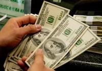 Ngân hàng tăng giá USD ở chiều mua vào