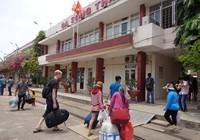 Sài Gòn 'sống lại' những chuyến tàu ngoại ô