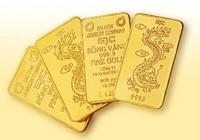 Giá vàng trong nước tăng chóng mặt