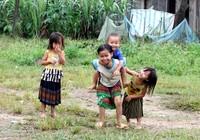 Ngôi làng H'Mông tuyệt đẹp giữa đại ngàn Tây Nguyên