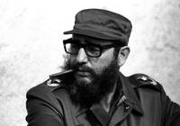 Chùm ảnh về cuộc đời và sự nghiệp lãnh tụ Fidel Castro