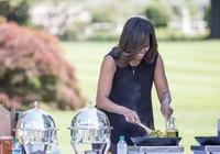 Phu nhân tổng thống Obama làm giám khảo Vua đầu bếp nhí