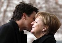 Thủ tướng Trudeau gây thiện cảm với 'bà đầm thép'