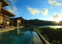 5 resort Việt Nam lọt tốp 9 resort đẹp nhất biển Đông