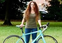 Cô gái lập mưu 'trộm' lại chiếc xe đạp từ tay trộm