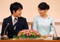 Chuyện tình như cổ tích: Công chúa Nhật cưới thường dân