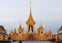 Đài hóa thân cố vương Thái: Quy mô 3 năm, 10 tháng xong