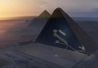 Phát hiện căn phòng bí mật trong lòng đại kim tự tháp