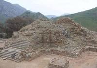 Tìm được tượng Phật nằm cổ nhất thế giới ở Pakistan