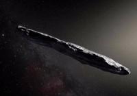 Thiên thể hình thù kỳ bí lần đầu ghé thăm Hệ mặt trời