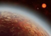 Phát hiện Trái đất thu nhỏ nghi có sự sống