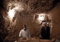 Phát hiện xác ướp Ai Cập mới 3.500 năm tuổi