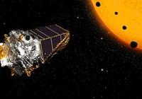 NASA tìm thấy hệ hành tinh 'song sinh' với hệ mặt trời