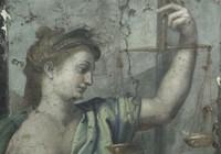 Trùng tu Vatican, phát hiện kiệt tác hội họa 500 năm