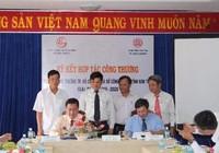 Liên hiệp HTX Thương mại TP.HCM cam kết đầu tư siêu thị ở Kon Tum