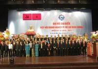 Hiệp hội Doanh nghiệp TP.HCM có chủ tịch mới