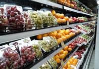 Giá trái cây ngoại, nội tăng mạnh