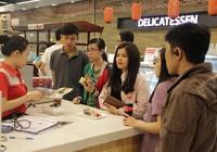 Hàng Việt đang bị 'đẩy' ra khỏi siêu thị