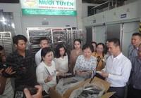 TP.HCM bắt tay Bình Thuận làm sản phẩm sạch