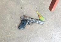 Người trộm chó nổ súng khi bị truy đuổi đã tử vong