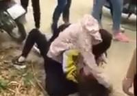 'Không nên nói các em đánh nhau vì tình ái'
