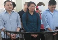 TGĐ Công ty Dịch vụ Dầu khí VN đi tù vì khai khống tiền mua đất