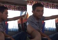 Tự nhận bị HIV, cầm kim tiêm dính máu xin 'đểu' trên xe khách