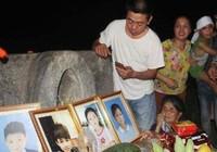 BẮC GIANG: 5 học sinh chết đuối thương tâm