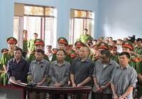 Phạt tù 8 nông dân gây rối ở Văn Giang